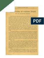 Revista CRC 1920-10 Volcan Irazu