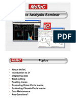 i2 Data Analysis March2011