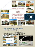 Property Purchase Procedure
