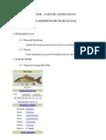Laporan Bio Ikan