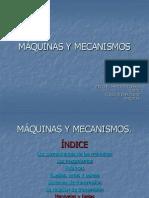 Maquinas y Mecanismos Diapositivas 2