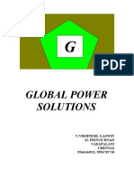 Business Plan-global_power _solutions