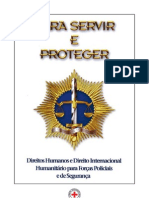 Manual Para Servir e Proteger - Cruz Vermelha