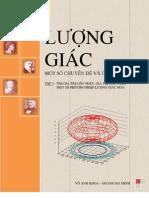 Lượng Giác - Một số Chuyên đề và Ứng dụng (tập 3) - Võ Anh Khoa - Hoàng Bá Minh