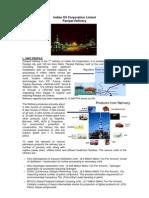 IOCPanipatRefinery