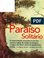 Paraiso Solitário - Dagomir Marquezi