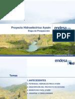 Proyecto HidroAysén