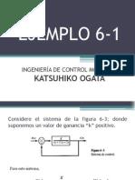 Ejemplo 6-1 Ogata Expo[2]