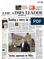 Times Leader 10-15-2011
