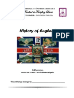 ANTHOLOGY British History