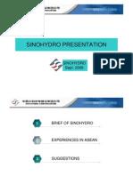 5.2 - sinohydro