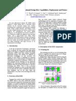 SynopsysOpenEducationalDesignKit