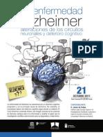 La enfermedad Alzheimer