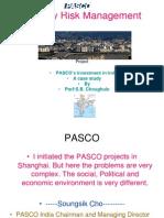 Crm - Pasco Case Study