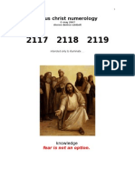 eBOOK  JESUS CHRIST NUMEROLOGY