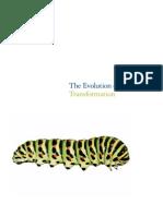 Gartner IT Evolution