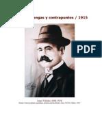 Angel Villoldo - Tangos milongas y contrapuntos