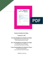 Tango - Las mujeres y el - Revista Estudios