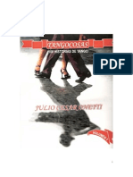 Julio Cesar Onetti - TANGOCOSAS - Vol.I
