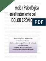 Intrvención+Psicológica+en+el+Tratamiento+del+Dolor+Crónico.+Cynthia+del+Pino+Gil+2010