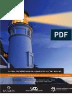 GEM Education Training Report