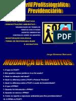 tst - PPP - Perfil Profissiográfico Previdenciário [do CD]
