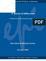 World of Difference 200602162