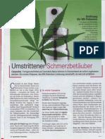 Cannabismedizin_Sativex_Apothekenumschau_2011-07-15