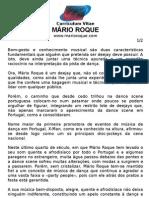 MR Curriculum 2007[PT]