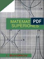 Matematicas superiores parte 1