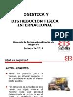 Incoterm 2010 y La Distribucion