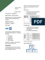 Indexing & Hashing