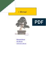 Manuale Bonsai