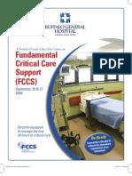 FCCS Brochure 2009 Info]
