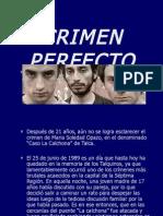 Crimen perfecto (2)