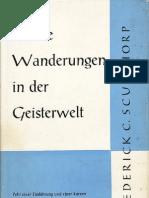 Frederick C. Sculthorp - Meine Wanderungen in der Geisterwelt - Erfahrungen während bewusster Astralprojektionen