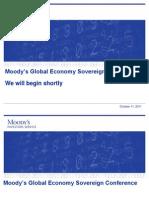 Sovereign Deck