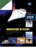 NASA Innovation Flight Research