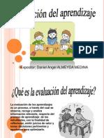 Presentación Evaluación