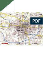 Mapa SJO
