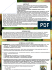 Questionnaire IFT2006peachesposter