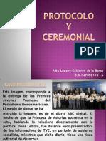 Protocolo y Ceremonial - Copia