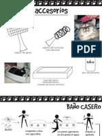 Cat Centered Design BU