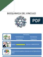 Bioquimica Del Vinculo