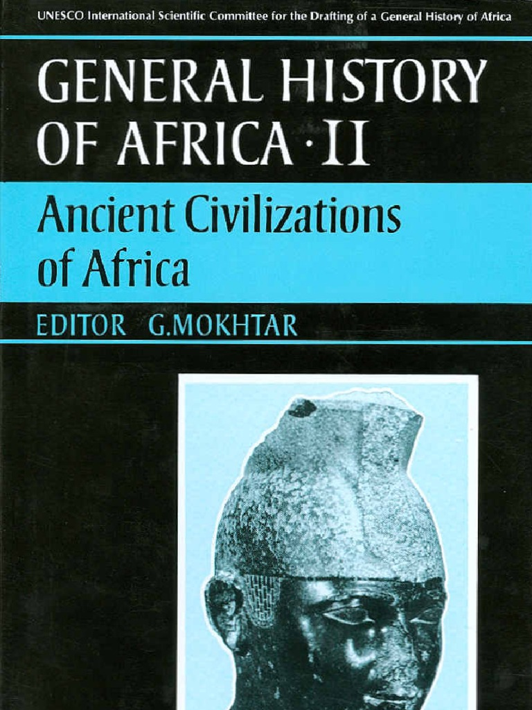 General history of africa vol 2 ancient civilizations of africa general history of africa vol 2 ancient civilizations of africa ancient egypt pharaoh fandeluxe Images