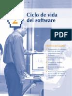Ciclo Vida Software