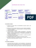 Ficha Informativa sobre Cesário Verde