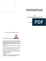 Demos Trac Ion Sencilla Teorema de Fermat_mas Completa_booklet