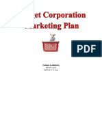 Target Marketing Plan