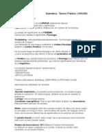 Apuntes Gram TP 19.03.08